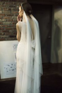 Project Fairytale: Delicate bare back