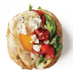 Project Fairytale: Roasted-Tomato Potato with Fried Egg