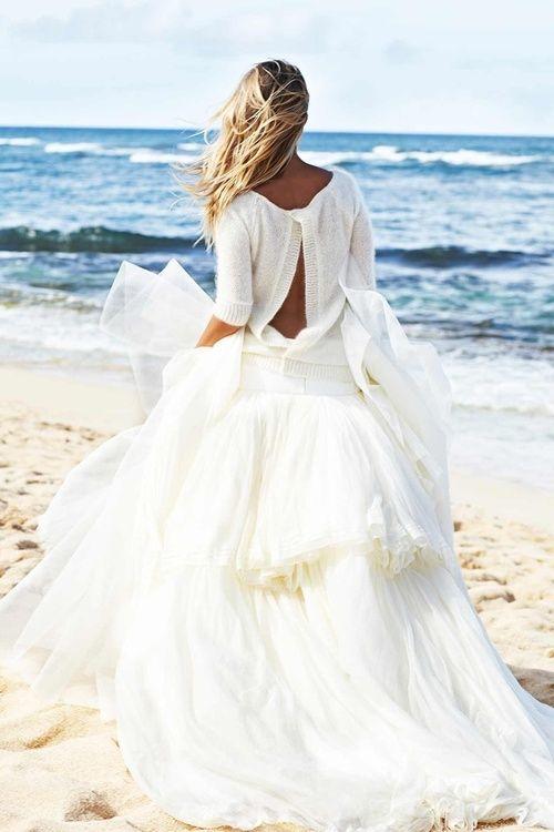Fairytale Dress: A Dream of Summer End