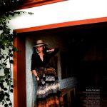 Project Fairytale: Karlie Kloss Vogue US 2014