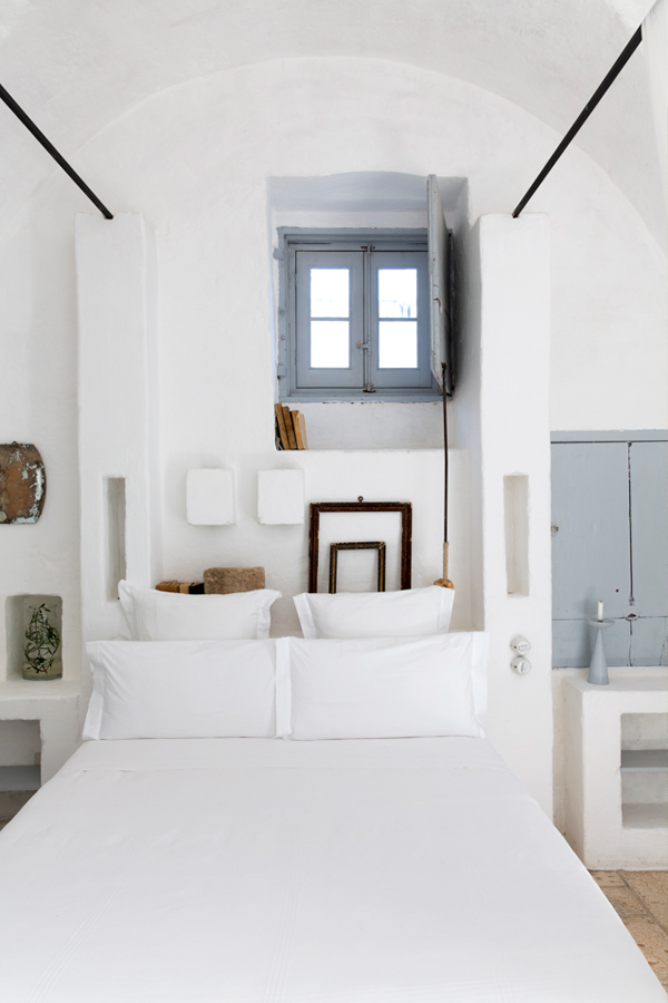 Project Fairytale: Masseria Cimino