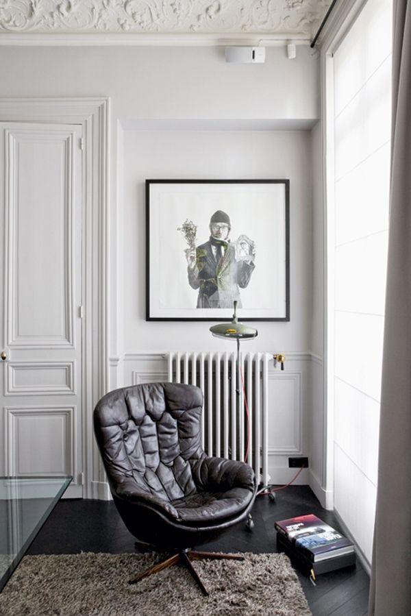 Project Fairytale: Le Vieux Paris