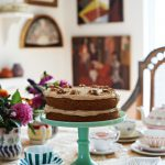 Project Fairytale: The Perfect Tea Party