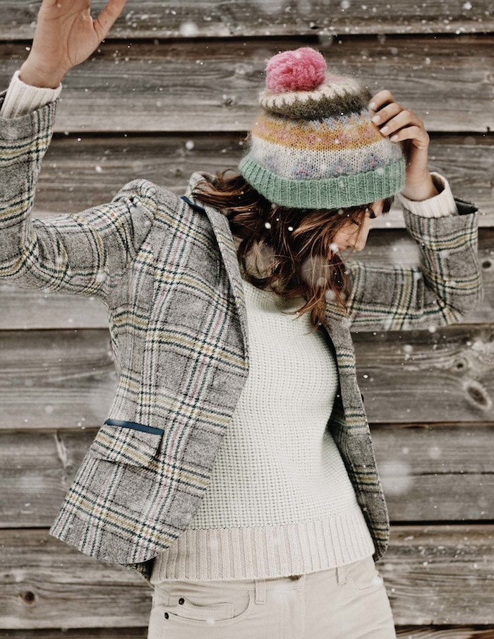 Project Fairytale: Happy Winter Style