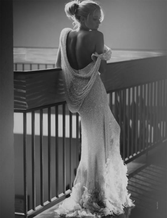 Project Faiytale: Vintage Glamour