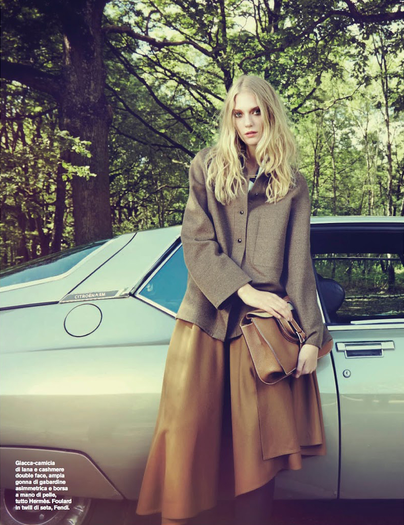 Project Fairytale: Travel in Style