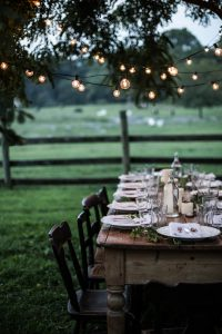 Project Fairytale: A Countryside Gathering