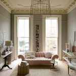 Project Fairytale: Neutral New York Interior with Pink Touches