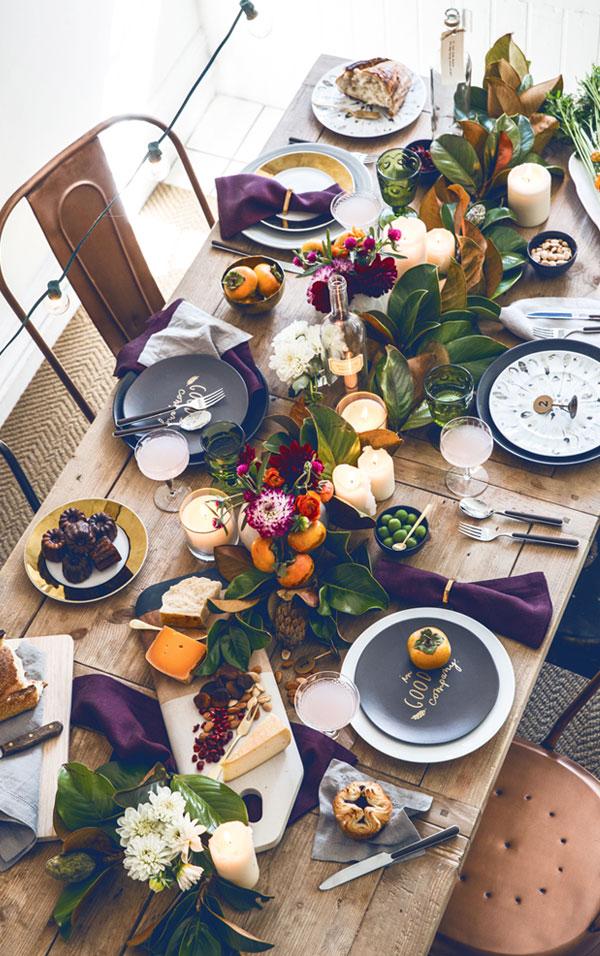 Project Fairytale: Thnaksgiving
