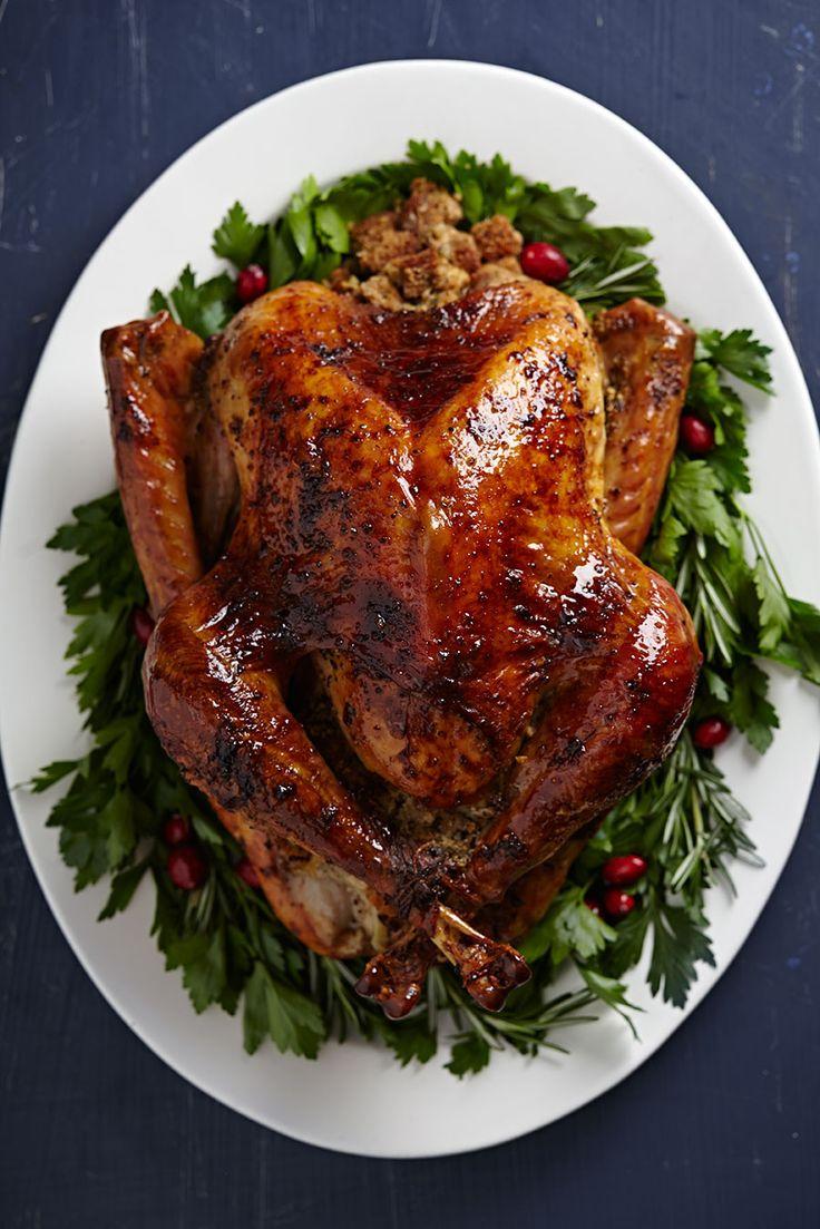 turkey recipe saveur