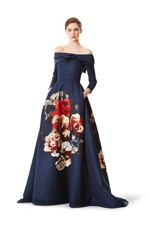 Project Fairytale: Carolina Herrera Pre Fall 2015