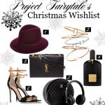 Project Fairytale: Christmas Wishlist