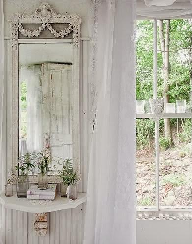 Interiors: Fairytale Cottage