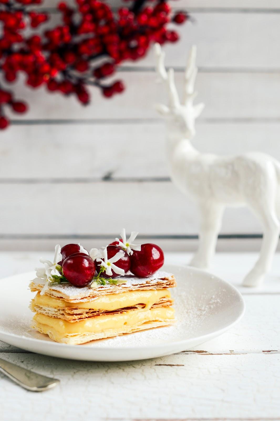 Project Fairytale: Ideas for a Cristmas Cake