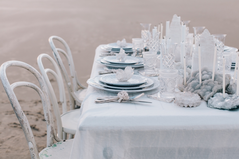 Project Fairytale: NYE Table Inspiration