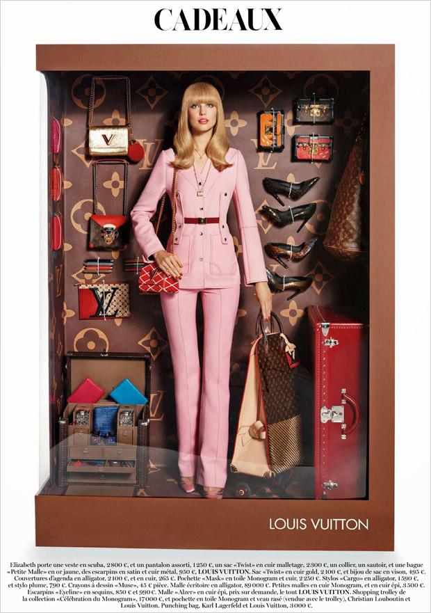 Project Fairytale: Vogue Cadeaux for this Christmas