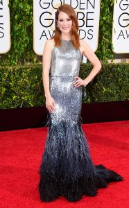Project Fairytale: Top 5 best Dressed at the 2015 Golden Globes