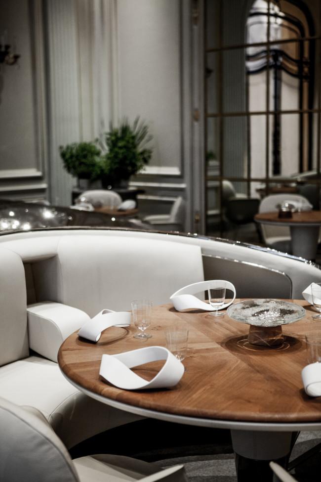 Project Fairytale: Alain Ducasse Plaza Athenée restaurant