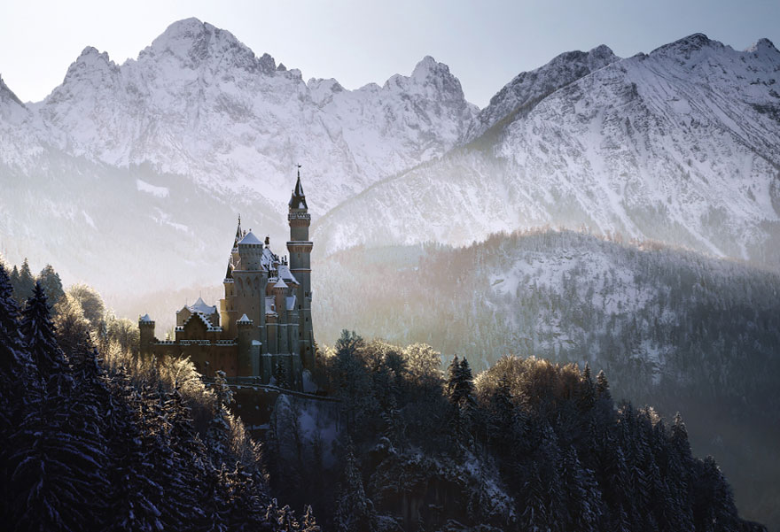 Project Fairytale: Brothers Grimm Wanderings