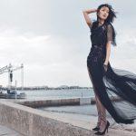 Project Fairytale: Heroine from Hell | Harper's Bazaar China - Du Juan