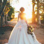 Fairytale Dress: Contre Jour | Project Fairytale