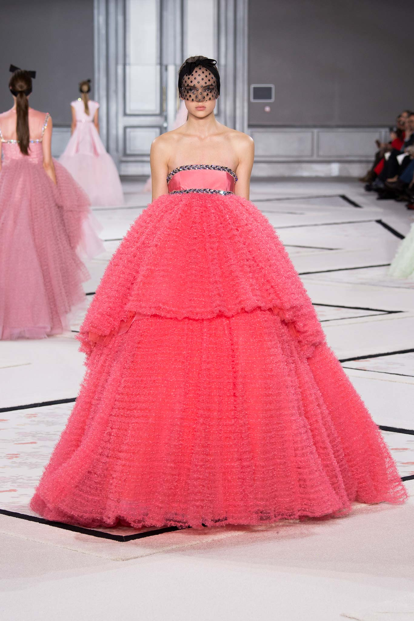 Project Fairytale: Top 10 Looks from the Spring 2015 Couture Shows