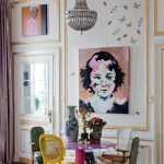 Project Fairytale: Eclectic and Wacky interiors by JoannesLucas Studio
