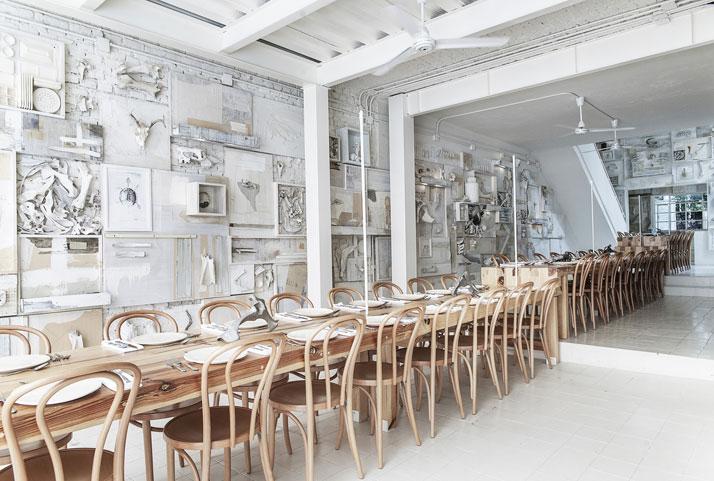 Project Fairytale: Huesos Restaurant, Guadalajara