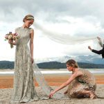 Project Fairytale: The Perfect Beach Wedding