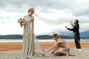 Project Fairytale: The Perfect Beach Wedding
