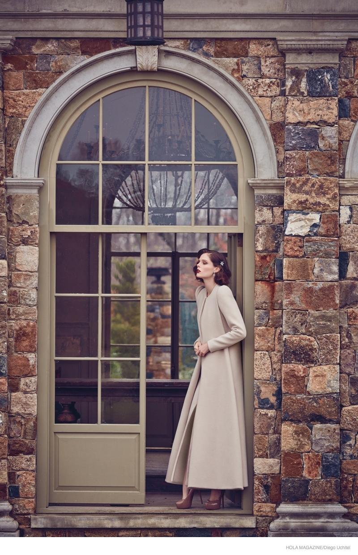 Project Fairytale: Coco Rocha | Hola Magazine