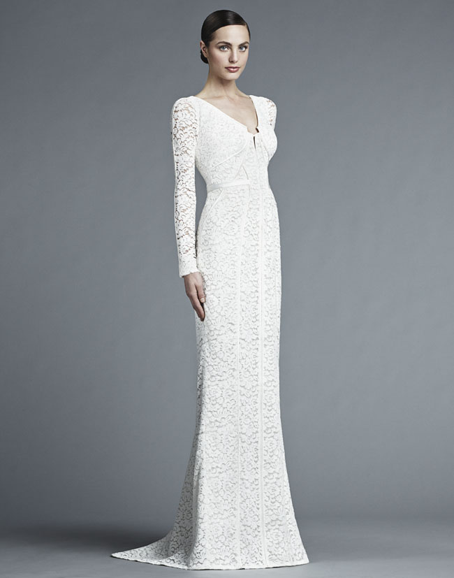 Project Fairytale: J Mendel Bridal