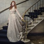 Project Fairytale: Jessica Chastain Harper's Bazaar
