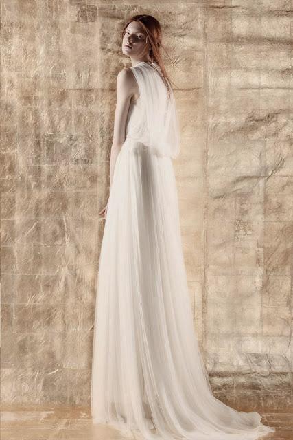 Project Fairytale: Delpozo Bridal