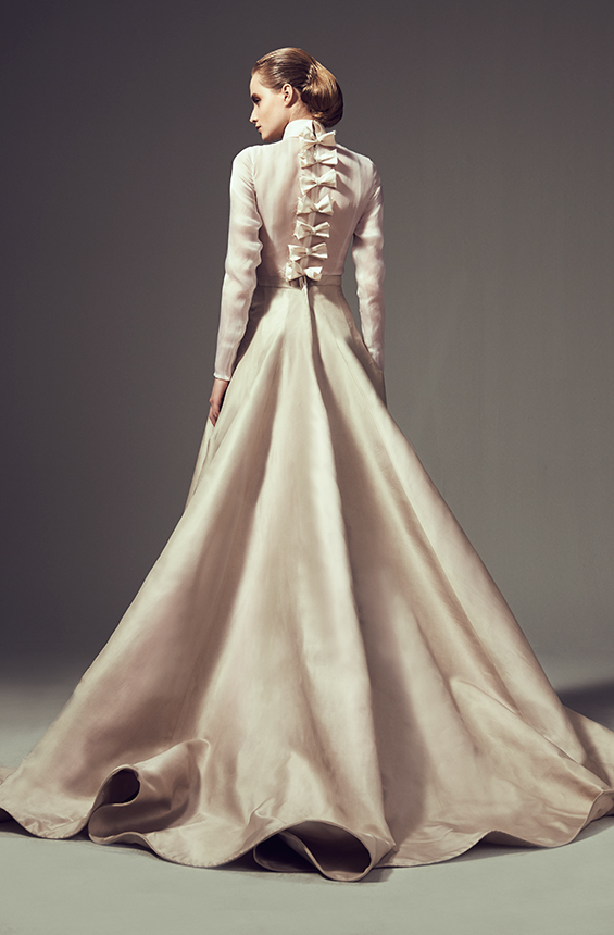 Style Inspiration Ashi Studio Fw 2014 Project Fairytale