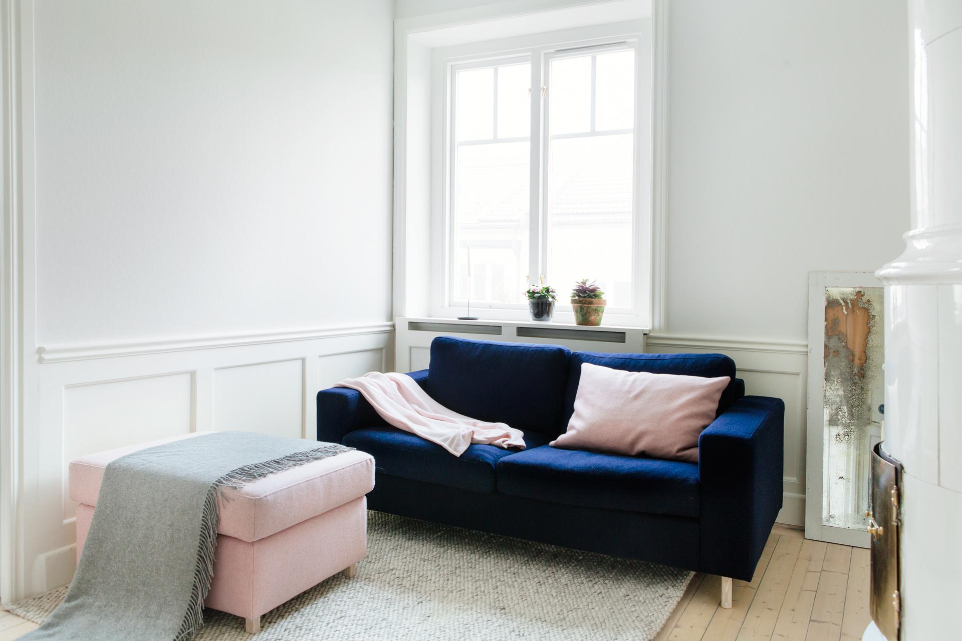 Swedish Real Estate Gem | Project Fairytale