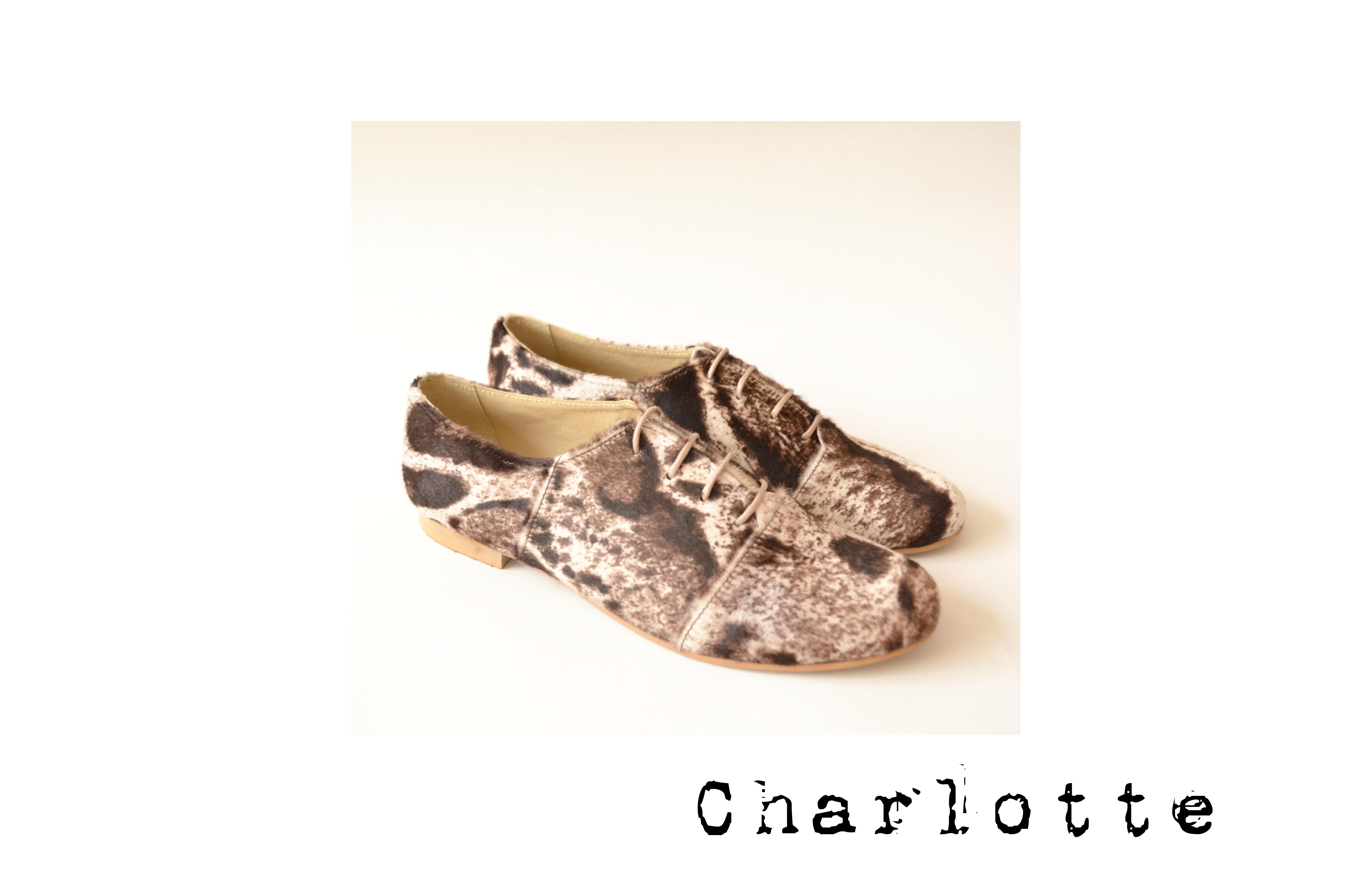 Project Fairytale: Les Parisiennes | Pixie Shoes Spring 2015