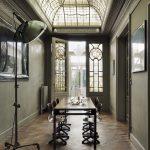 Interiors: Stunning Art Nouveau