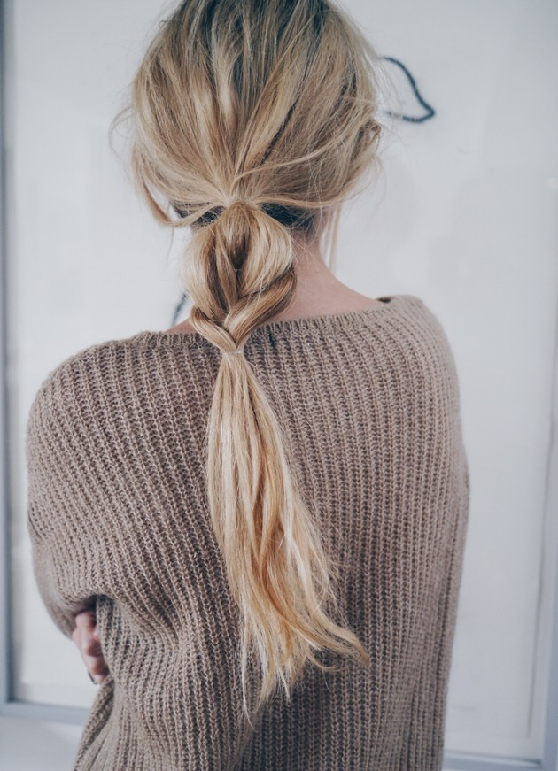 Top 5 fairytale braid hairstyles