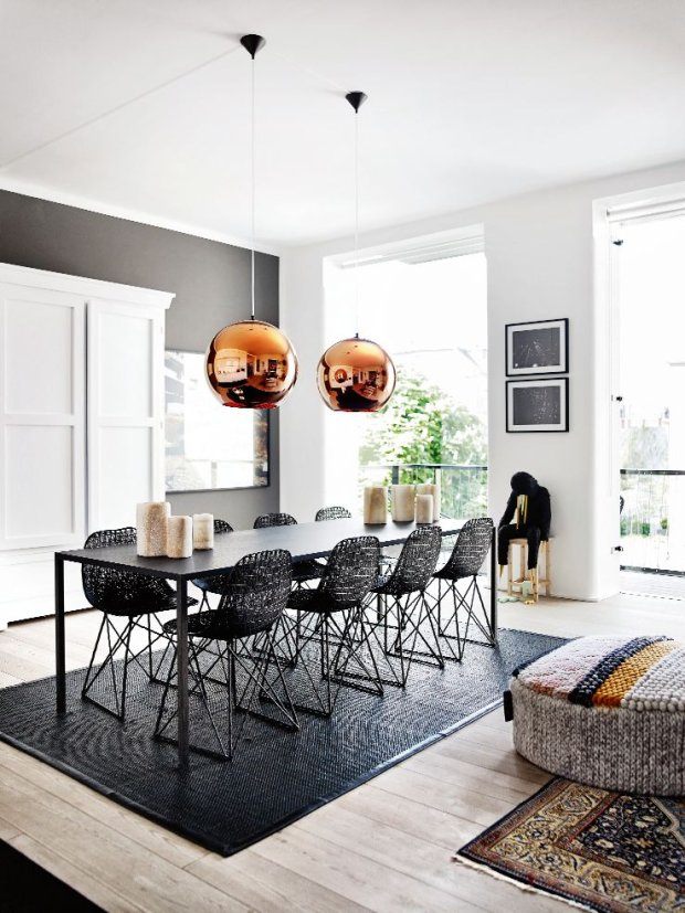 Modern Dining Room Interiors