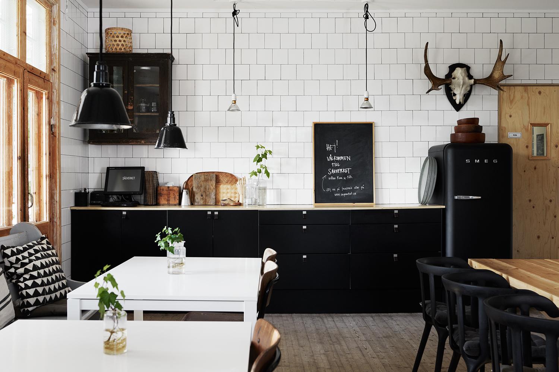 Project Faiytale: Swedish Inn