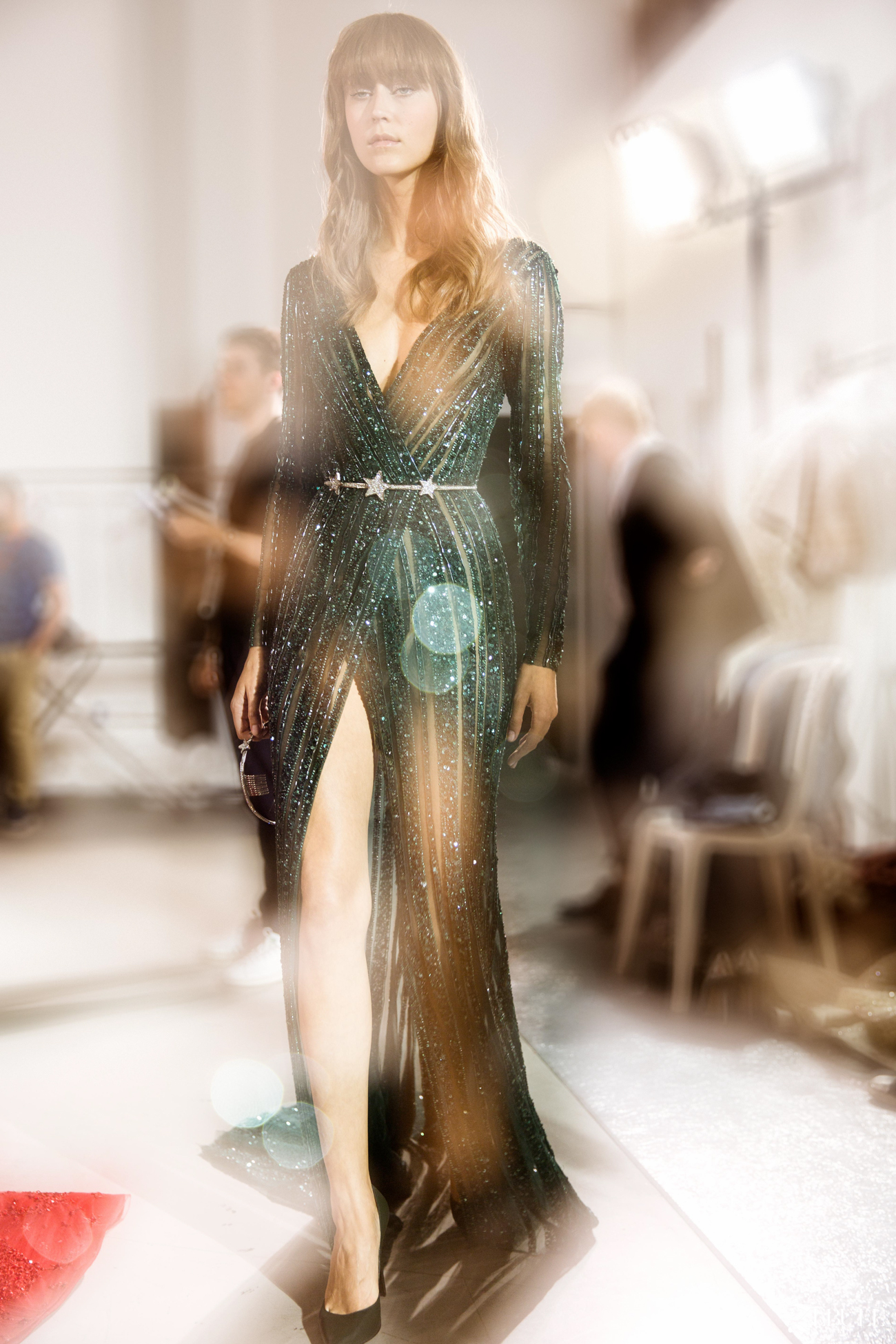 Style inspiration zuhair murad haute couture autumn for Haute couture definition