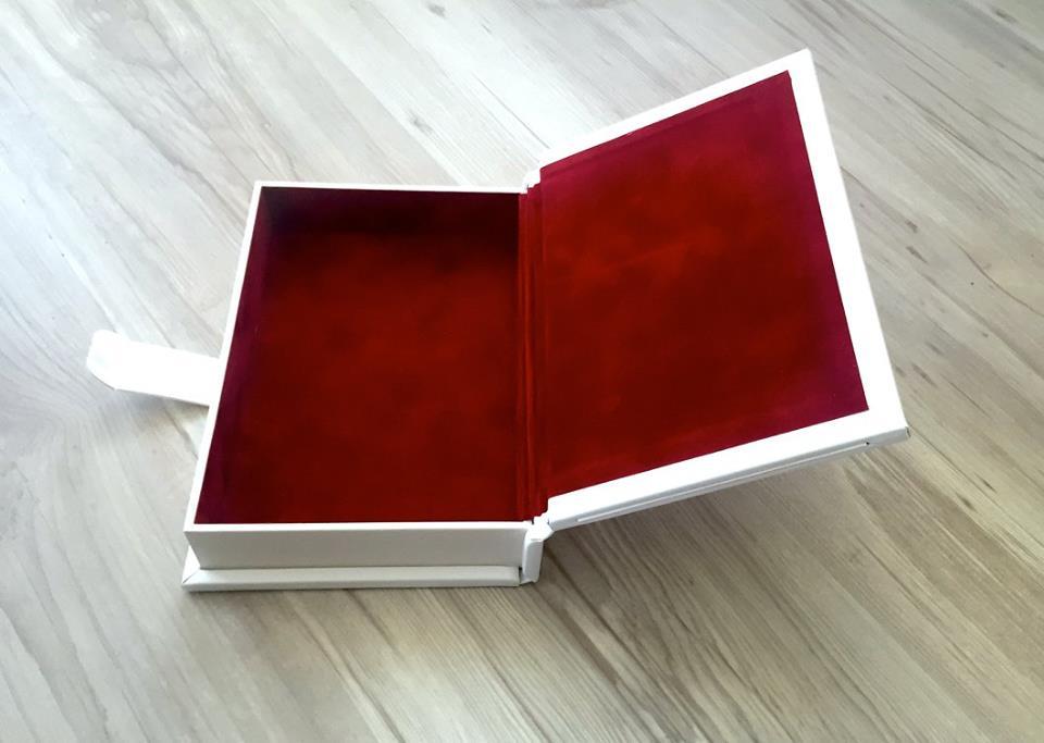 Boîte des Merveilles