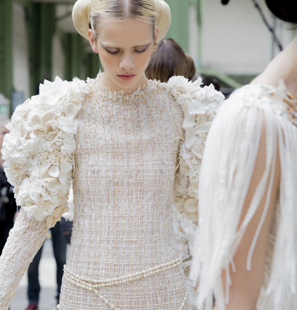 Project Fairytale: Chanel behind the scenes