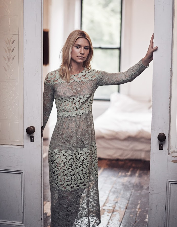 Project Fairytale: Claire Danes The Edit
