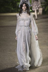 Project Fairytale: Elie Saab Spring 2016 Couture