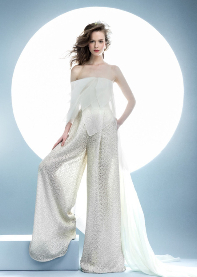 Fairytale Dress: Wedding Dress Trends for Spring 2016 – Project ...