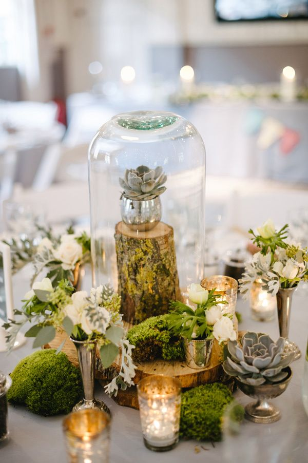 Project Fairytale: Enchanted Woodland Wedding