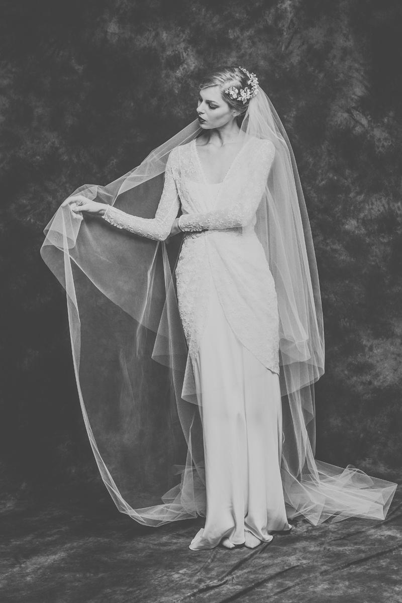 Project Fairytale: Wedding Dress