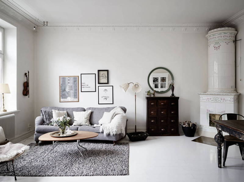 Project Fairytale: Scandinavian Apartment
